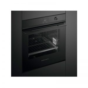 Fisher & Paykel OB60SDPTDB1 60cm Pyrolytic Oven 1631532