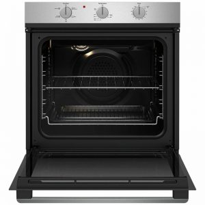 Westinghouse WVG613SCNG 60CM Multi-Function Stainless Steel Natural Gas Oven 1646809