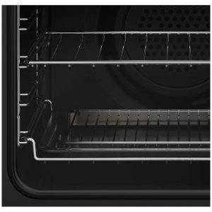 Westinghouse WVG613SCNG 60CM Multi-Function Stainless Steel Natural Gas Oven 1646810