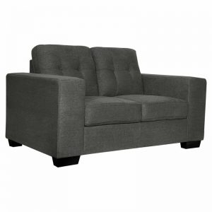 Ostro Y18960BSUN09 Beechworth Charcoal Three Seater Lounge 1652067
