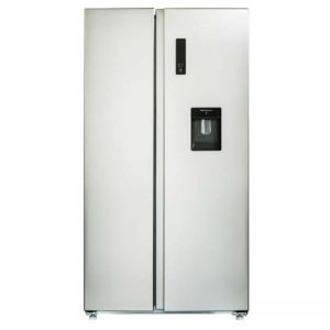 CHiQ CSS601SD 602L Side by Side Refrigerator 1661680