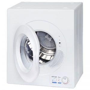 Artusi ACD60A 6kg Vented Dryer 1665147