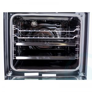 Westinghouse WVEP618S 60cm Pyrolytic Electric Built-In Oven 1675475