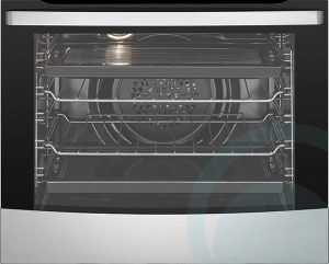 Westinghouse WVEP618S 60cm Pyrolytic Electric Built-In Oven 1675483