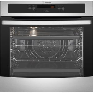 Westinghouse WVEP618S 60cm Pyrolytic Electric Built-In Oven 1675479