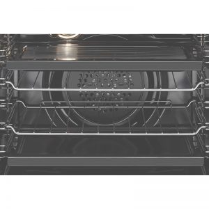 Westinghouse WVEP618S 60cm Pyrolytic Electric Built-In Oven 1675480