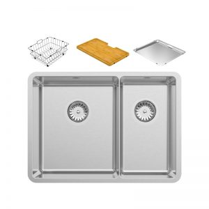 Abey LUA190PK Lucia Sink Pack 1727869