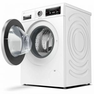 Bosch WAX32K41AU 10kg Series 8 Front Load Washing Machine with Home Connect 1756795