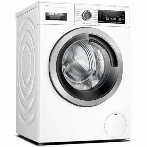Bosch WAX32K41AU 10kg Series 8 Front Load Washing Machine with Home Connect 1756797
