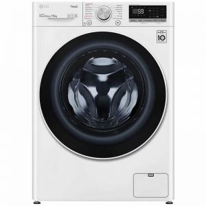 LG WV5-1410W 10kg Front Load Washing Machine with Steam 1782569