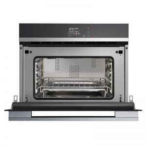 Fisher & Paykel OM60NDB1 60cm Built-in Combi-Microwave Oven 900W 1803694