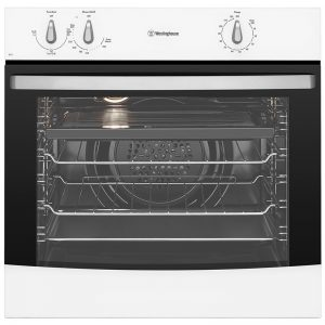 Westinghouse WVE613W 60cm Electric Built-In Oven 1848381