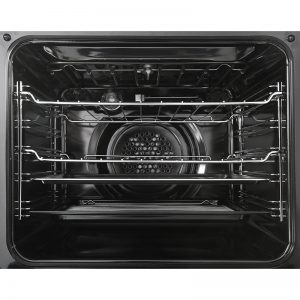Westinghouse WVE613W 60cm Electric Built-In Oven 1848382