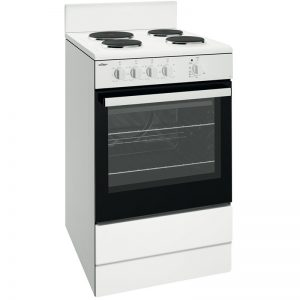 Chef CFE532WB 54cm Freestanding Conventional Electric Oven/Stove 1842717