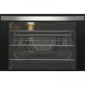 Chef CVE612SA 60cm Electric Built-In Oven 1854333