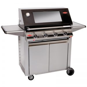 Beefeater BS19242 Signature 3000E 4 Burner Mobile LPG BBQ 1847537