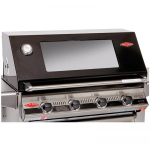 Beefeater BS19242 Signature 3000E 4 Burner Mobile LPG BBQ 1847538