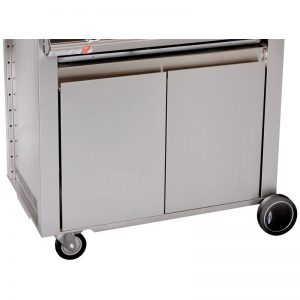 Beefeater BS19242 Signature 3000E 4 Burner Mobile LPG BBQ 1847539