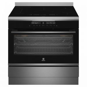 Electrolux 90cm Pyrolytic Freestanding Electric Oven/Stove EFEP956DSD 1848058