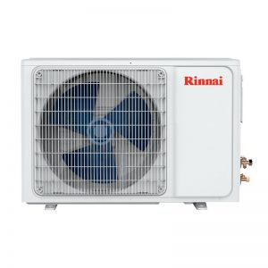 Rinnai 2.5kW Reverse Cycle Split System Inverter Air Conditioner RINV25RC 1849354