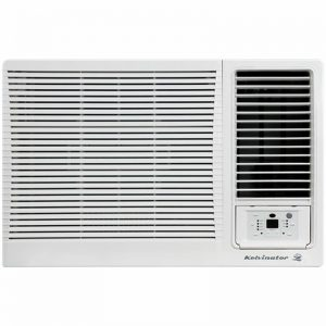 Kelvinator 5.2kW Window Wall Cooling Only Air Conditioner KWH52CRF 1861810
