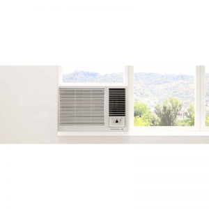Kelvinator 5.2kW Window Wall Cooling Only Air Conditioner KWH52CRF 1861813