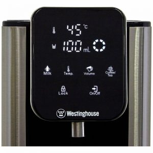 Westinghouse WHIHWD03SS Instant Hot Water Dispenser 1859480