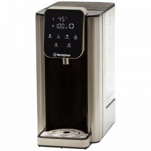 Westinghouse WHIHWD03SS Instant Hot Water Dispenser 1859481