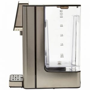 Westinghouse WHIHWD03SS Instant Hot Water Dispenser 1859483