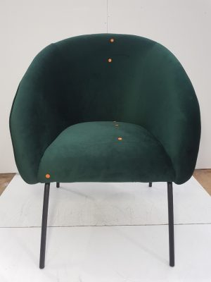 Ostro WA0920BFORE Austinmer Accent Chair Forest 1855917