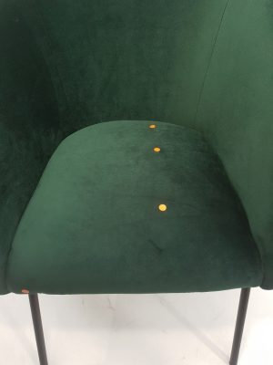 Ostro WA0920BFORE Austinmer Accent Chair Forest 1855919