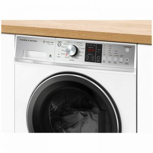 Fisher & Paykel WH9060P3 9kg Front Loader Washing Machine 1865109