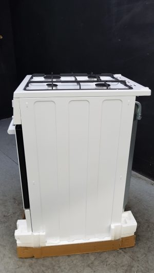 Euromaid GGFW50NG 50cm Freestanding Natural Gas Oven/Stove 1867918