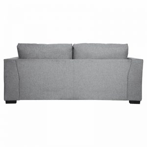Ostro Y37740BBEL43 Anglesea Two Seater Lounge Grey 1879003