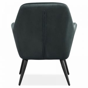 Ostro WA0120BCHAR Winton Accent Chair Charcoal 1878509