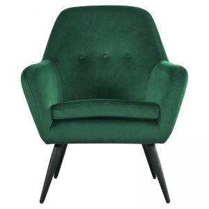 Ostro WA0120BFORE Winton Accent Chair Forest 1878576