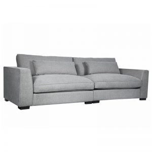 Ostro Anglesea Four Seater Lounge Grey Y37780BBEL43 1880538