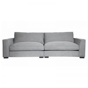 Ostro Anglesea Four Seater Lounge Grey Y37780BBEL43 1880535