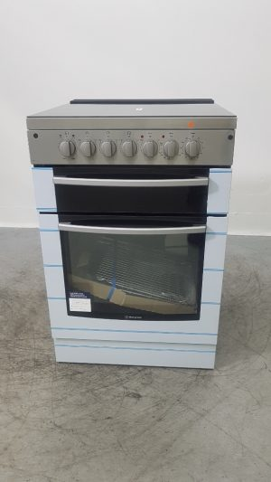 Westinghouse WFE647SA 60cm Freestanding Electric Oven/Stove 1889159