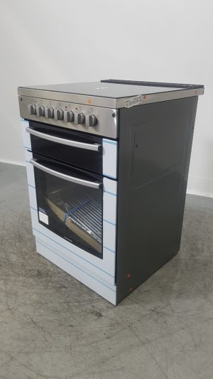 Westinghouse WFE647SA 60cm Freestanding Electric Oven/Stove 1889163